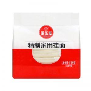 粮乐滋方便速食的种类划分丨曹县典致商贸有限公司